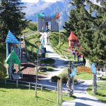 Kinderparadies Salzburgerland